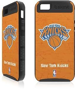 NBA - New York Knicks - New York Knicks Orange Primary Logo - iPhone 5 & 5s Cargo Case
