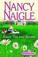 Sweet Tea and Secrets (An Adams Grove Novel Book 1)