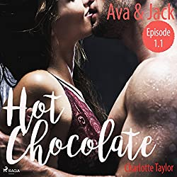 Ava & Jack (Hot Chocolate - L.A. Roommates 1.1)