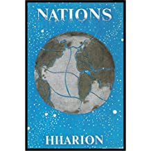NATIONS (Hilarion Series Book 6)