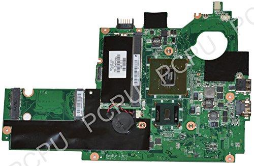591249-001 HP Mini 311-1000 Netbook Motherboard w/ Intel Atom N280 1.66Ghz - 311 Netbook Hp