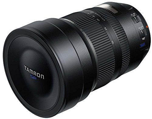 Tamron SP AFA012C700 15-30mm f/2.8 Di VC USD