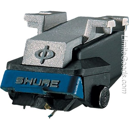 Shure M97xE Performance Magnetic Cartridge