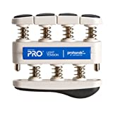 Gripmaster 15000 PRO Hand and Finger Exerciser, Light Tension (5 lbs per Finger)