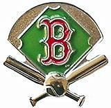 MLB Boston Red Sox Field Pin