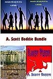 A. Scott Boddie Bundle 2, A. Scott Boddie, 1938211200