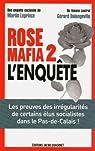 Rose Mafia 2 - L'Enquête par Leprince