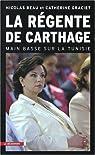 La régente de Carthage par Beau