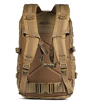Red Rock Outdoor Gear Large Assault Pack by Red Rock Outdoor Gear