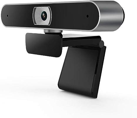 YTBLF Cámara Web HD 1920 * 1080 PC PC De Ángulo Ancho Compatible con La Verificación De Mic Live Viva Smart TV Video Webcam: Amazon.es: Deportes y aire libre