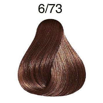 Wella Koleston Perfect Deep Browns Dark Brunette Gold Blonde 6 73- 60ml d2ed002c450