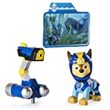 Toys : Paw Patrol Sea Patrol – Light Up Chase with Pup Pack and Mission Card