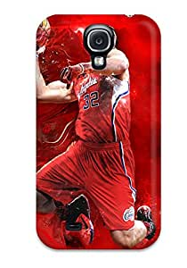 Coy Updike's Shop For Galaxy Protective Case, High Quality For Galaxy S4 Blake Griffin Skin Case Cover