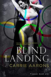 Blind Landing (Flipped Book 1)