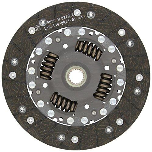 LUK 320034210 Clutch Disc: LuK: