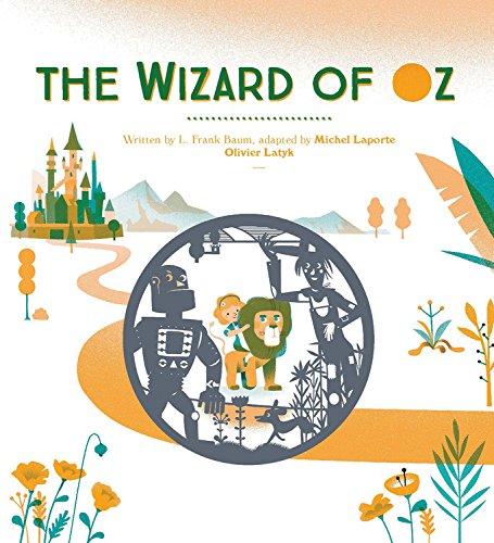 Wonderful Wizard Childrens Evergreen Classics