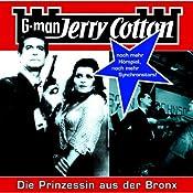 Die Prinzessin aus der Bronx (Jerry Cotton 13) | Jerry Cotton