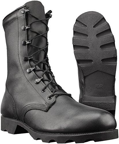 Altama Mens Leather Combat Boot 10
