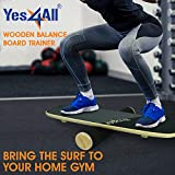 Yes4All Bongo Balance Board/Balance Board Trainer