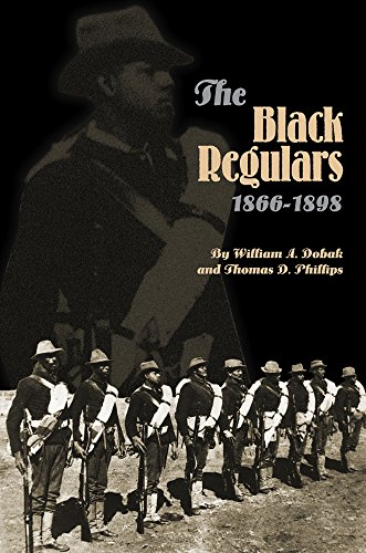 The Black Regulars, 1866–1898