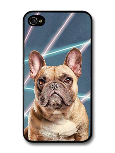 french bulldog iphone 4 case - 9