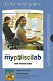 MyPoliSciLab with Pearson Etext -- Standalone Access Card -- for Lone Star Politics, Benson, Paul and Clinkscale, David, 0205927653