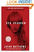 #10: Red Sparrow: A Novel (The Red Sparrow Trilogy Book 1)