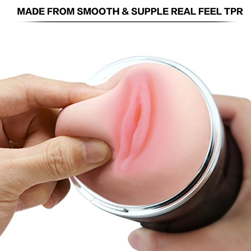 Vibrating-Male-Masturbator-Cup-Masturbation-Toys-with-Powerful-Vibration-for-Intense-Stimulation-PALOQUETH-Realistic-Male-Sleeve-Stroker-with-Innovative