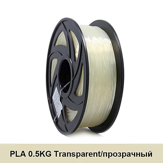 FENGXU Filamento Pla Plus De La Impresora 3D, Precisión ...