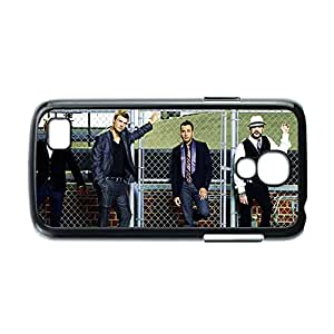 Friendly Phone Case For Girl For S4 Mini Galaxy Samsung Design With Backstreet Boys Choose Design 3