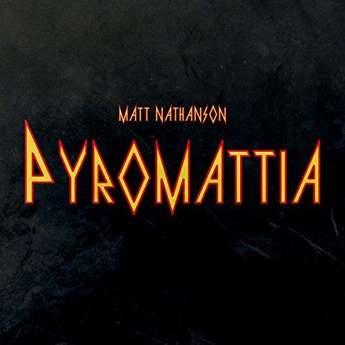 Pyromattia