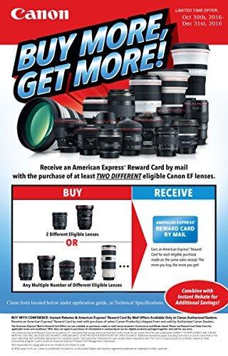 51u09U V9GL - Canon EF 100mm f/2.8L IS USM Macro Lens for Canon Digital SLR Cameras, Polaroid 3 Piece 67mm Filter Kit (UV / CPL / FLD ) and Polaroid Accessory Kit