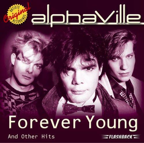 Alphaville forever young full album download