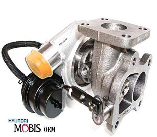 OEM Turbo Charger 2823127000 28231-27000 for Hyundai SANTA FE,TUCSON, KIA (Kia Sportage Diesel)