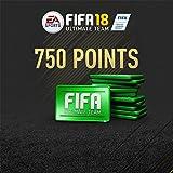 FIFA 18-750 FIFA POINTS - PS4 [Digital Code]