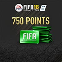 FIFA 18-750 FIFA POINTS - PS4 [Digital Code]