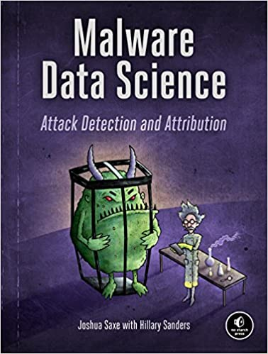 Malware Data Science: Attack Detection and Attribution