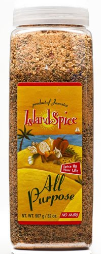 How to buy the best island spice all purpose?