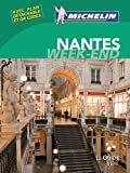 Guide vert week-end Nantes [weekend green guide France] (French Edition)