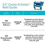 Xyron Create-A-Sticker, Sticker