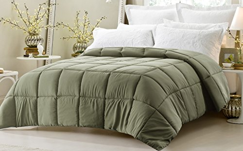 down alternative comforter 92x96 - 7