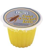 Namiba Terra 0346 CalviRep Calci Cricket Jelly für Heimchen und Grillen, Nachfüllpackung 16 g, 50-Stück im Beutel