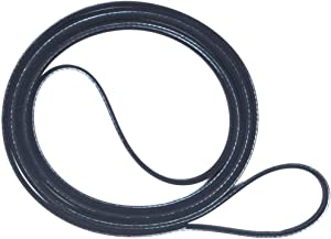 8547157 Dryer Drum Belt for Whirlpool Kenmore Dryers Replaces WP8547157 PS11746374 AP6013152