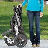 Chicco Activ3 Jogging Stroller, Energy