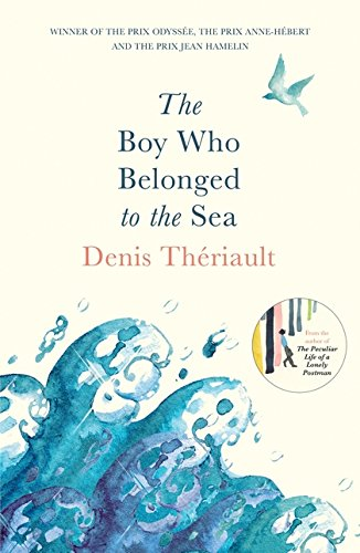 Download The Boy Who Belonged to the Sea pdf