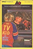 The TV Kid, Betsy Byars, 0590325558
