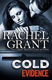 Cold Evidence (Evidence Series Book 6)