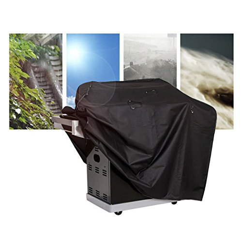 XJ Garden Patio Chair Cover Sofa Gas Grill Cover Durable Water Resistant Outd