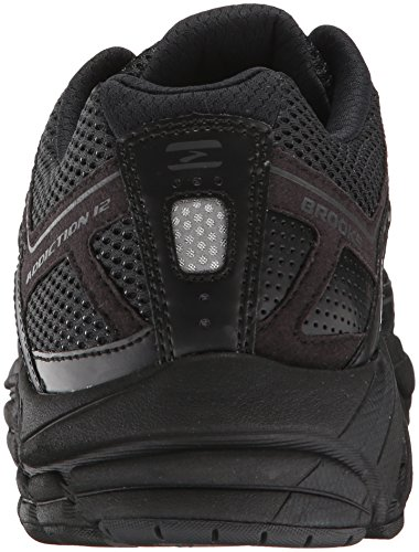 anthracite 12 black Scarpe Corsa Addiction Multicolore Da Brooks Uomo 8wzRqFn1xv