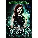 Magick Reborn (Blood and Magick Book 1)